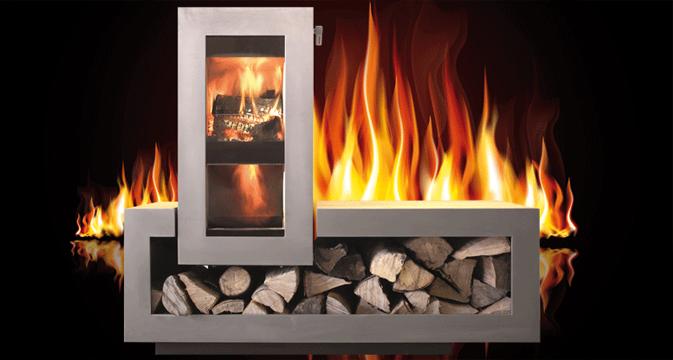 xeoos twinfire kamin fen in berlin kamine wein. Black Bedroom Furniture Sets. Home Design Ideas